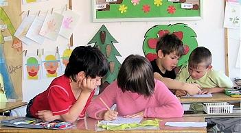 Foto z vyučování 1