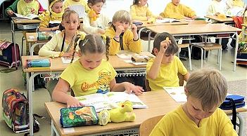 Foto z vyučování 5