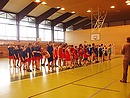 Basketbal - chlapci