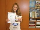 Prosinec 2014 – předávání diplomů vítězům soutěže SAPERE