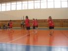 Březen 2014 – okresní kolo turnaje ve volejbale dívek