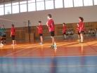 Březen 2014 – okresní turnaj ve volejbale 3 +3