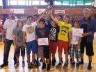 Červen 2014 – Florbalový turnaj o Pohár starosty města