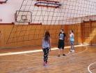 Duben 2015 – volejbalový turnaj