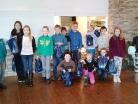 Listopad 2015 – exkurze 4.B ve firmě Richmont