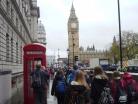 Londýn 2015