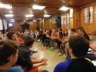 Březen 2015 - lyžařský výcvikový kurz