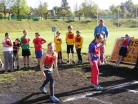 Květen 2015 - Meziškolní atletická olympiáda