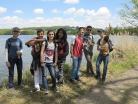 Květen 2016- Speciální třída v Ekocentru Hluboká