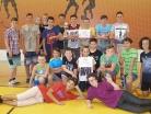 Červen 2016 - Florbalový turnaj o Pohár starosty