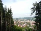 Září 2016 - pobyt žáků 7.A v Dřípatce Prachatice