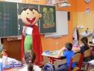 Říjen 2016 – Bovýsek v 1. třídách