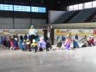 Říjen 2016 - projekt Děti do bruslí