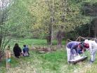 Květen 2016 - jarní pobytový program v CEV Dřípatka Prachatice