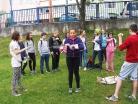 Květen 2016 - Projektový den
