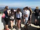 Květen 2017 - pobyt žáků 9.A a 9.B v CEV Dřípatka Prachatice