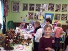 Listopad 2017 – návštěva školní družiny na baráčnické rychtě