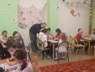 Listopad 2017 – šachové odpoledne ve školní družině