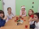 Prosinec 2017 – vánoční besídka ve školní družině