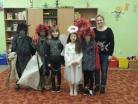 Prosinec 2017 – naši čerti v mateřské škole