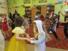 Únor 2018 - karnevaly ve školních družinách