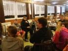 Březen 2018 - lyžařský výcvikový kurz v Peci pod Sněžkou