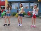 Květen 2018 - Školní jarmark