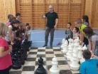 Květen 2018 – šachové odpoledne ve školní družině