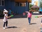 Červen 2018 – Den dětí ve školní družině