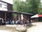 Červen 2018 – exkurze žáků 9. ročníku v Grafitovém dole Český Krumlov