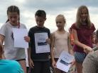 Červen 2018 – Vltavotýnská míle a Den dětí