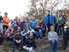 Říjen 2018 – pobyt žáků 6. tříd v CEV Dřípatka Prachatice