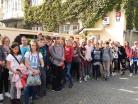 Říjen 2018 – exkurze žáků 6. tříd do Mořského světa a ZOO Praha