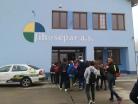 Říjen 2018 – exkurze žáků 9.A na Šumavě