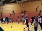 Prosinec 2018 - Vánoční sportování všech žáků ve Sportovní hale