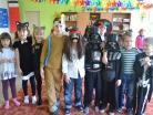 Leden 2019 - karneval ve školní družině