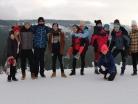 Únor 2019 - Lyžařský výcvikový kurz