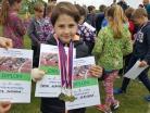 Květen 2019 – naši žáci na Atletické olympiádě v Chrášťanech