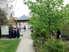 Květen 2019 – dvoudenní pobytový program pro žáky 8.B v Centru ekologické výchovy Dřípatka Prachatice
