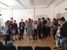 Duben 2019 – workshop pro žáky 8. tříd ve firmě HELUZ cihlářský průmysl v. o. s