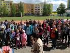 Květen 2019 - celoškolní projektový den Výuka naruby