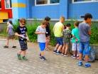 Červen 2019 – Den dětí ve školní družině