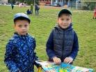 Říjen 2019 – drakiáda ve školní družině