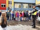 Říjen 2019 – ukázka práce policie pro děti ve školní družině
