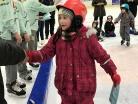 """Listopad 2019 – projekt """"Děti do bruslí"""" pro žáky 1. tříd"""