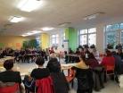 Listopad 2019 – Burza škol pro žáky 8. a 9. ročníku a jejich rodiče