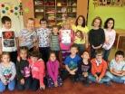 Září 2019 – country tance pro děti ve školní družině