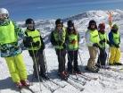 Březen 2020 - lyžařský výcvikový kurz v Rakousku