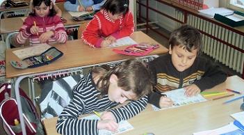 Foto z vyučování 2