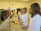 Návštěva SOŠ potravinářské aekologické Veselí nad Lužnicí